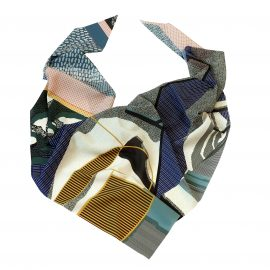 foulard POOL triangle